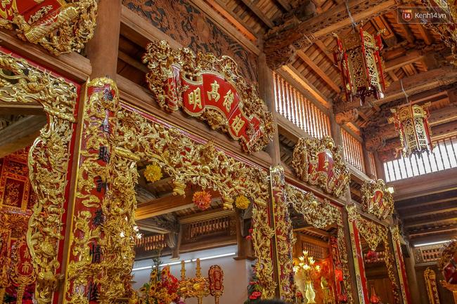 Cập nhật: Các nghệ sĩ đến thăm đền thờ Tổ trị giá 100 tỷ của Hoài Linh - Ảnh 31.
