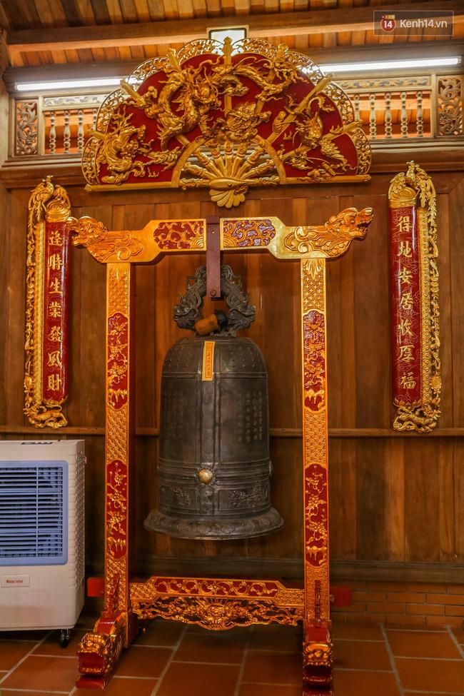 Cập nhật: Các nghệ sĩ đến thăm đền thờ Tổ trị giá 100 tỷ của Hoài Linh - Ảnh 33.
