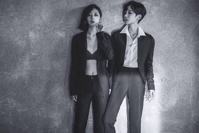 Chuyện tình đẹp của cặp đôi đồng tính nữ Hàn Quốc sẽ khiến bạn dám làm tất cả chỉ để yêu! - Ảnh 34.