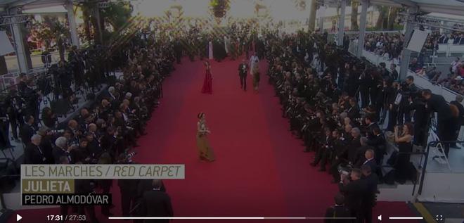 8 giây may mắn của Angela Phương Trinh trên thảm đỏ Cannes: Đừng biến nó thành cú nổ của sự ảo tưởng - Ảnh 5.