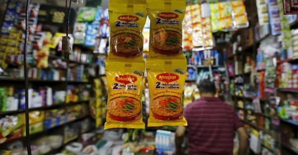 Những vụ bê bối thực phẩm nhiễm chì bị người tiêu dùng tẩy chay rúng động thế giới - Ảnh 4.