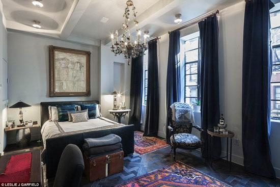 Bí mật bên trong căn hộ với giá thuê gần 900 triệu một tháng của Taylor Swift - Ảnh 4.