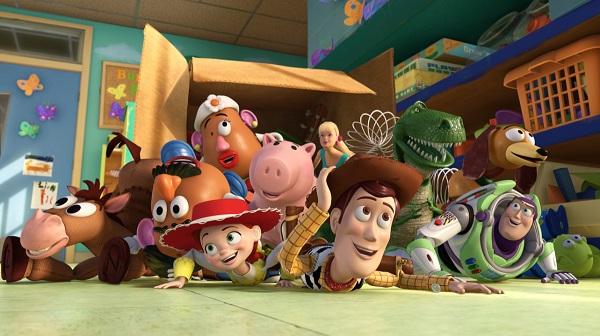 Điểm danh Top 10 bộ phim hoạt hình hay nhất mọi thời đại - Ảnh 4.