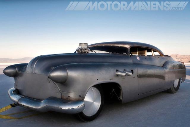 Siêu xe nắm giữ 6 kỷ lục thế giới như bước ra từ phim Mad Max đang được rao bán với giá 195.000 USD - Ảnh 3.