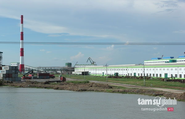 """Người dân """"run rẩy"""" vì nhà máy giấy lớn bậc nhất thế giới sắp vận hành ở miền Tây - Ảnh 3."""