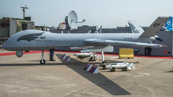 UAV giá rẻ Trung Quốc tung hoành ở Trung Đông và nguy cơ thường dân chết oan - Ảnh 3.