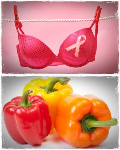 Thực phẩm phòng ung thư vú, cho vòng 1 quyến rũ - Ảnh 3.