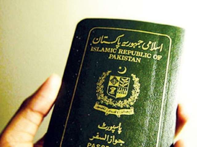 Bí mật về màu sắc trên cuốn hộ chiếu của các nước - Ảnh 4.