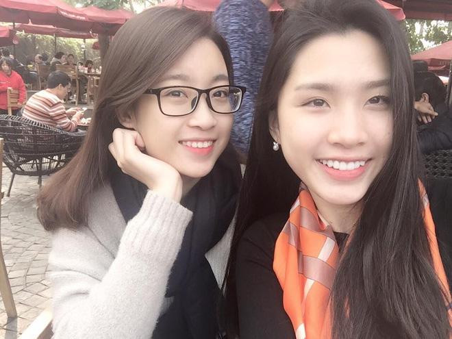 Vẻ đẹp đời thường của Tân Hoa hậu Đỗ Mỹ Linh - Ảnh 9.