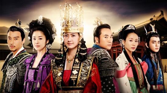 10 tác phẩm xứng danh huyền thoại cổ trang xứ Hàn - Ảnh 4.