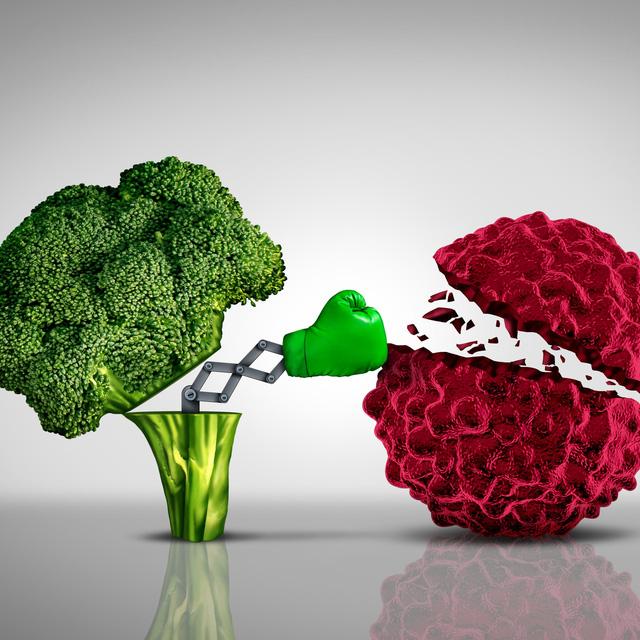 Đang ăn ít rau nhiều thịt, người Việt trẻ nên điều chỉnh thế nào để giảm nguy cơ ung thư tuổi trung niên? - Ảnh 4.