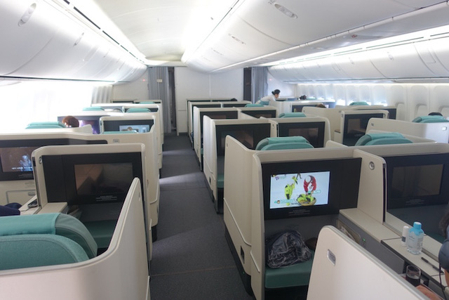 Đố bạn biết tại sao riêng Hàn Quốc nhất định không chịu lắp wi-fi trên máy bay? - Ảnh 3.