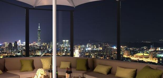 Chiêm ngưỡng căn hộ 490 tỷ của Châu Kiệt Luân, đắt gấp 9 lần căn hộ của Thư Kỳ - Ảnh 4.