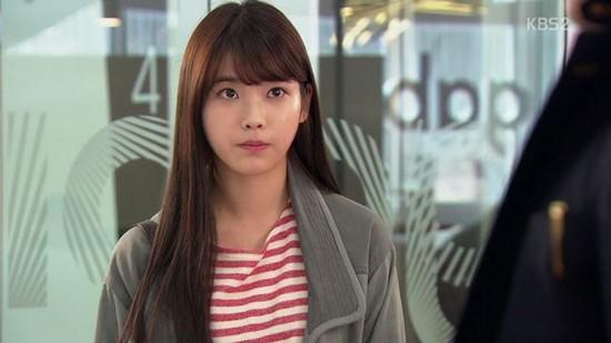 YoonA - Suzy - IU: Ai là nữ thần tượng thành công nhất với nghiệp diễn? - Ảnh 5.