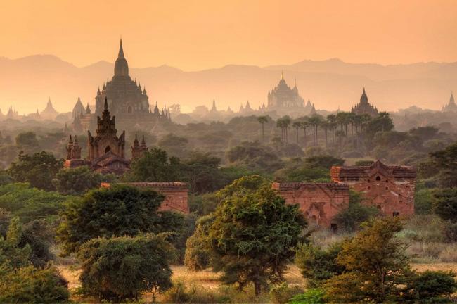 15 địa danh có điểm nhìn đẹp nhất thế giới khiến bạn nghẹt thở - Ảnh 5.