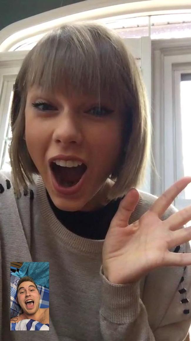 Tuổi 27 của Taylor Swift: Chia tay 2 bạn trai, bị vạch mặt giả dối và thành công nhất showbiz - Ảnh 3.