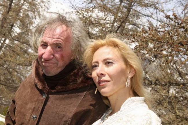 Kết cục bất ngờ của cuộc hôn nhân giữa cụ ông 67 tuổi với cô vợ trẻ bị cả làng phản đối - Ảnh 5.