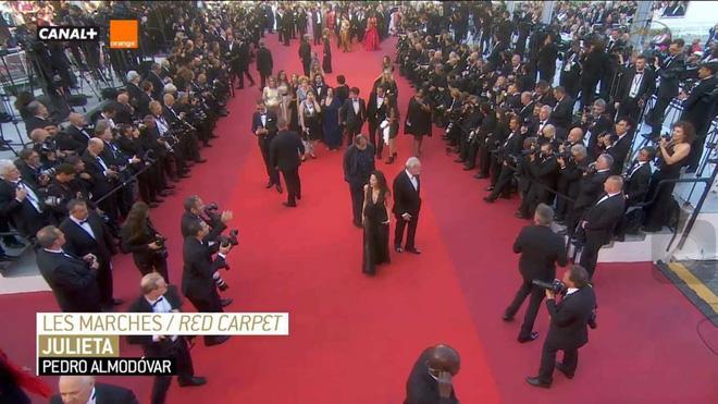 8 giây may mắn của Angela Phương Trinh trên thảm đỏ Cannes: Đừng biến nó thành cú nổ của sự ảo tưởng - Ảnh 6.