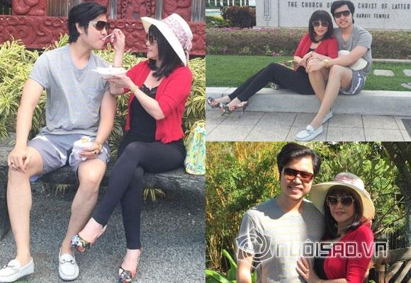 Những cặp đôi sao Việt Đến Thượng Đế cũng không hiểu - Ảnh 5.