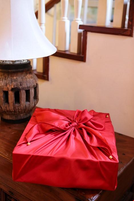 Món quà đặc biệt UBND TP.HCM tặng đệ nhất phu nhân Obama - Ảnh 3.
