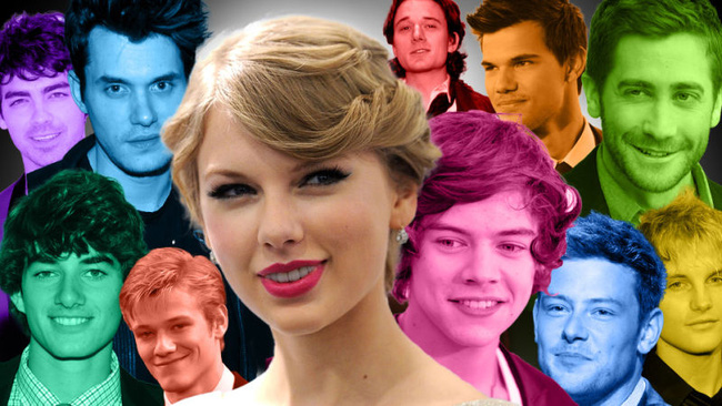 Taylor Swift và Miley Cyrus: Khi vẻ ngoài và cách yêu hoàn toàn trái ngược! - Ảnh 5.