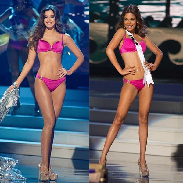 Vì sao người đẹp Việt thường thất bại tại Hoa hậu Hoàn vũ? - Ảnh 5.
