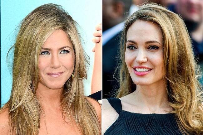 Bị Angelina Jolie xen vào hôn nhân, cách sống bản lĩnh của Jennifer Aniston đã khiến thế giới nể phục - Ảnh 5.