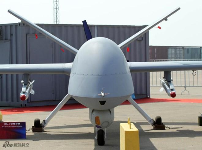 UAV giá rẻ Trung Quốc tung hoành ở Trung Đông và nguy cơ thường dân chết oan - Ảnh 4.