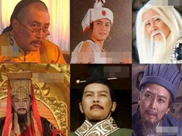 Những diễn viên có tài biến hóa đa dạng trên màn ảnh - Ảnh 5.