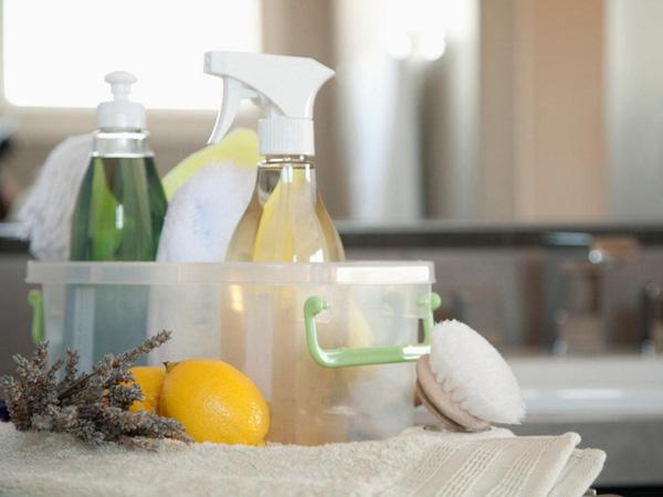 Nếu muốn khử sạch thuốc trừ sâu trong rau củ quả, bạn nhất định phải đọc bài viết này - Ảnh 5.