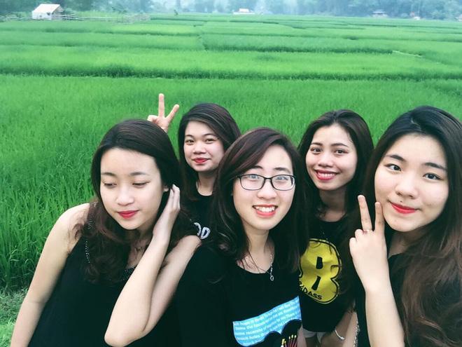 Vẻ đẹp đời thường của Tân Hoa hậu Đỗ Mỹ Linh - Ảnh 12.