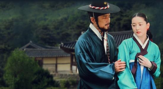 10 tác phẩm xứng danh huyền thoại cổ trang xứ Hàn - Ảnh 5.