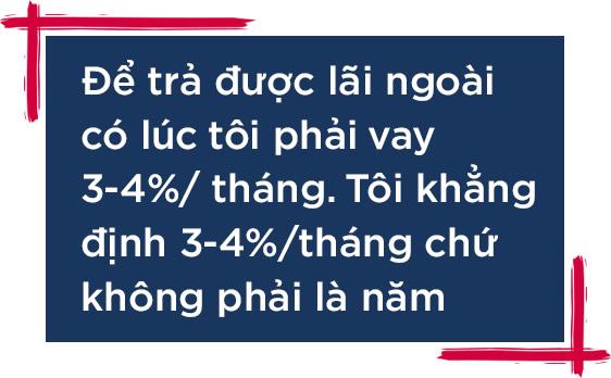 Phạm Công Danh: Ông chủ ngân hàng nhưng không làm ngân hàng - Ảnh 5.