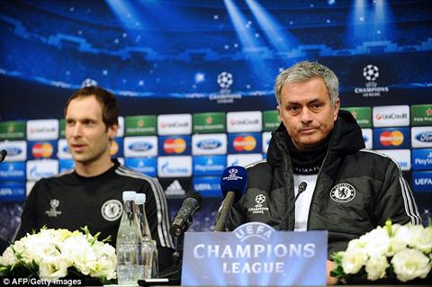 Jose Mourinho: 'Một ngày nào đó, tôi sẽ tìm Wenger và đập VỠ MẶT ông ta' - Ảnh 5.