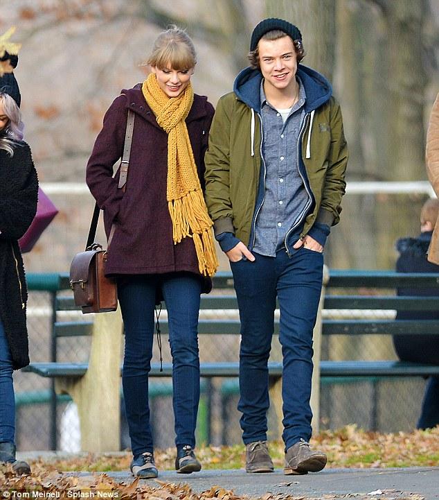 Taylor Swift đâu chỉ toàn nói xấu bạn trai cũ, cô cũng từng hạ mình vì một mối tình đẹp - Ảnh 6.