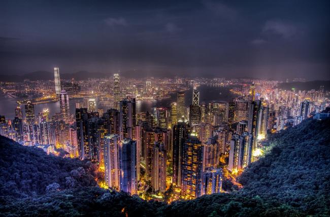 15 địa danh có điểm nhìn đẹp nhất thế giới khiến bạn nghẹt thở - Ảnh 6.