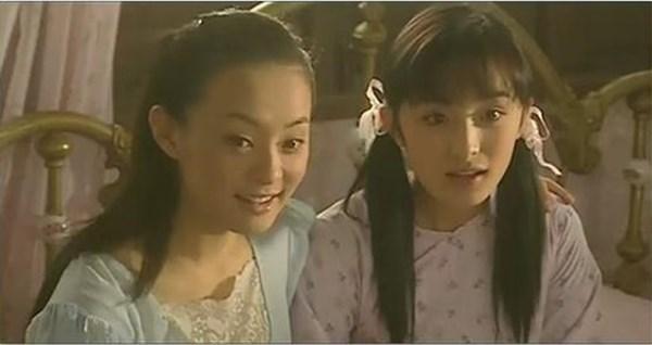 Ảnh độc thời mới vào nghề của Lâm Tâm Như, Triệu Vy, Dương Mịch - Ảnh 5.