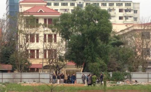 Hoàn tất cáo trạng truy tố Chủ tịch HĐQT Trường Tiểu học Lômônôxốp Nguyễn Vinh Tâm - Ảnh 5.