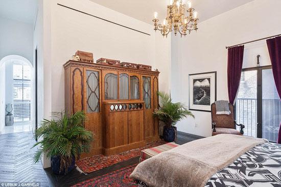 Bí mật bên trong căn hộ với giá thuê gần 900 triệu một tháng của Taylor Swift - Ảnh 6.