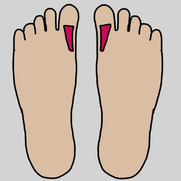 Bấm huyệt ở chân: Cách chữa bệnh vô cùng hay mà ít người biết - Ảnh 6.