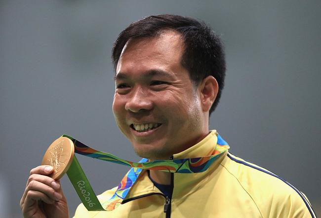 Bộ môn bắn súng vừa đem lại HCV Olympic cho thể thao Việt Nam khó đến mức nào? - Ảnh 7.