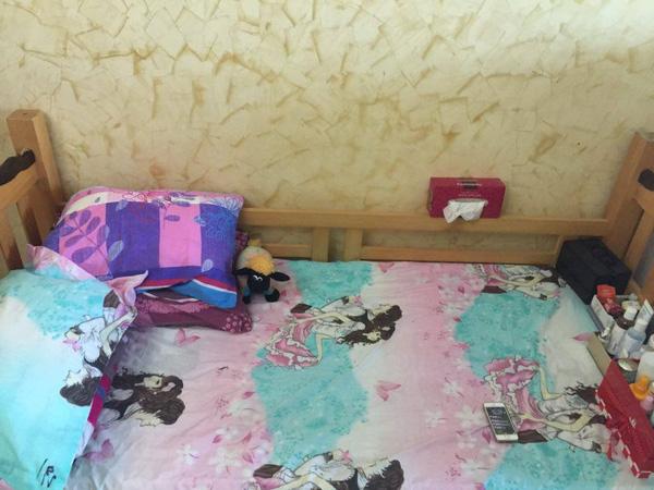 Mẹ trẻ bị dân tình góp gạch xây nhà vì lỡ đăng ảnh giường ngủ luộm thuộm như ổ chó - Ảnh 6.
