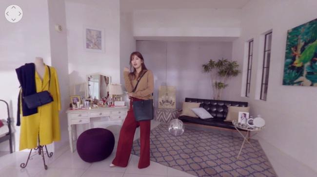 Nếu tò mò nơi ngủ của Tình đầu quốc dân Suzy, thì đây là căn phòng xinh như công chúa của cô ấy này! - Ảnh 6.