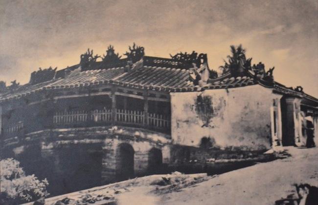 Chùa Cầu - ngôi chùa biểu tượng của Hội An sắp bị dỡ bỏ có gì đặc biệt? - Ảnh 6.