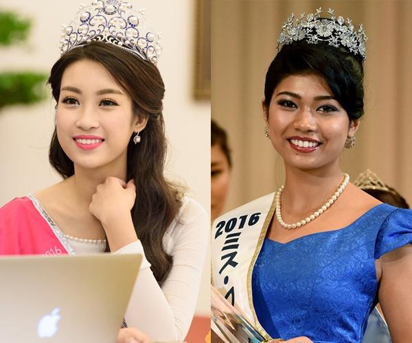 Ngỡ ngàng vì nhận xét của người Hàn về Hoa hậu Đỗ Mỹ Linh - Ảnh 6.