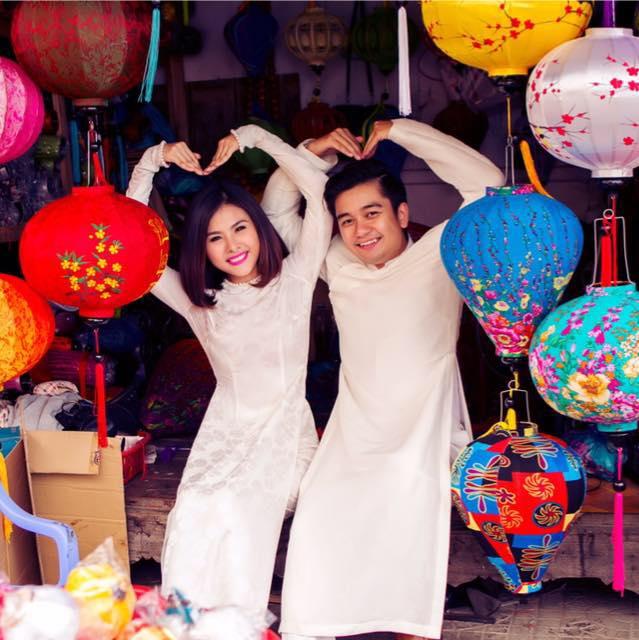 Vân Trang đã hạ sinh công chúa đầu lòng cho ông xã Việt kiều - Ảnh 6.