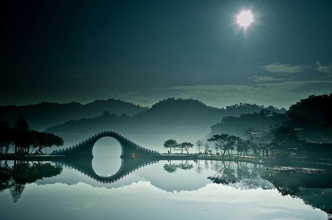 15 địa danh có điểm nhìn đẹp nhất thế giới khiến bạn nghẹt thở - Ảnh 7.
