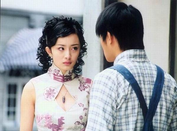 Ảnh độc thời mới vào nghề của Lâm Tâm Như, Triệu Vy, Dương Mịch - Ảnh 6.