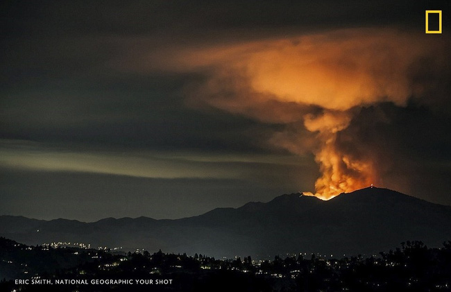 Chùm ảnh sẽ khiến bạn giật mình hoảng hốt vì tình trạng biến đổi khí hậu toàn cầu - Ảnh 7.