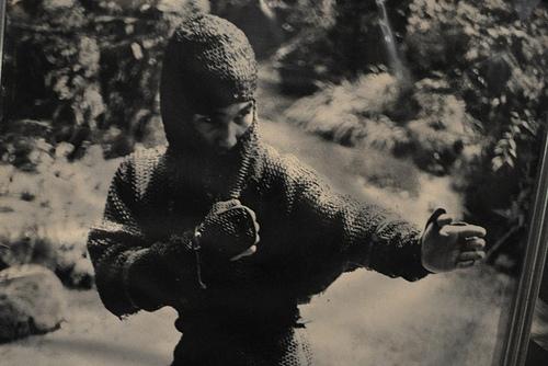 Giải mã 5 tin đồn phổ biến về đội quân Ninja trứ danh của Nhật Bản - Ảnh 7.